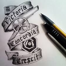 Arsenal Tattoos Sleeve
